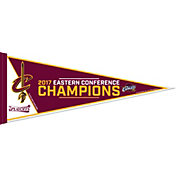 Rico 2017 NBA Eastern Conference Champions Cleveland Cavaliers Pennant