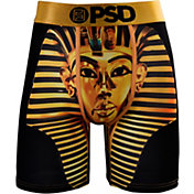 PSD Men's Kyrie Irving Pharaoh Boxer Briefs