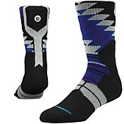 Stance Men's Blackbrush Grip Crew Socks