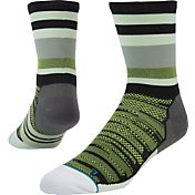 Stance Men's Fusion Wire LW Crew Socks