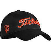 Titleist Men's San Francisco Giants Performance Golf Hat