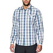 Under Armour Men's Tactical Button Down Long Sleeve Shirt