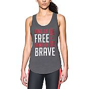 Under Armour Women's Freedom Brave Tank Top