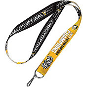 WinCraft 2017 NHL Eastern Conference Champions Pittsburgh Penguins Lanyard