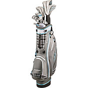 Adams Golf Women's Speedline Plus 11-Piece Complete Set - (Graphite)