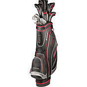 Adams Golf Speedline Plus Complete Set - (Graphite/Steel)