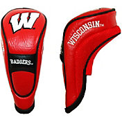Team Golf Wisconsin Badgers Hybrid Headcover