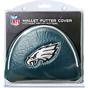 Team Golf Philadelphia Eagles Mallet Putter Cover