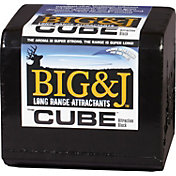 Big & J Cube Long Range Deer Attractant