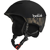 Bolle Adult Synergy Snow Helmet