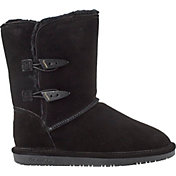 BEARPAW Women's Abigail Winter Boots