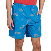 Columbia Men's PFG Backcast II Printed Board Shorts