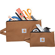Carhartt Legacy Tool Pouches – Set of 2