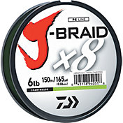 Daiwa J-Braid Braided Fishing Line