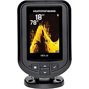 Humminbird PiranhaMAX 197c DI Fish Finder