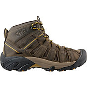 KEEN Men's Voyageur Mid Hiking Boots