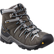 KEEN Women's Gypsum Mid Waterproof Hiking Boots