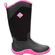 Muck Boot Women's Tack II Tall Rubber Hunting Boots