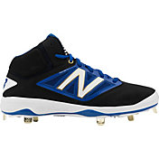 New Balance Men's 4040 V3 Mid Metal Baseball Cleats