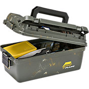 Plano Shallow Field BX Shell Case