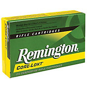 Remington Core-Lokt PSP Rifle Ammo