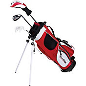 Tour Edge Kids' HT Max-J Complete Set (Height 39'' and below)