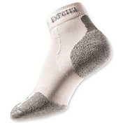 Thor-Lo Experia Multi-Sport Padded Low Cut Socks