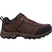 Timberland Men's Mt. Maddsen Low Hiking Shoes