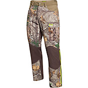 Under Armour Men's ColdGear Infrared Scent Control Barrier Pants