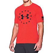 Under Armour Men's Freedom T-Shirt