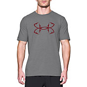 Under Armour Men's Fish Hook T-Shirt