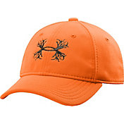 Under Armour Youth Antler Hat