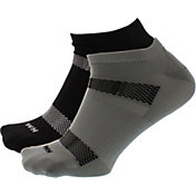 Walter Hagen Men's Tech Golf Socks – 2 Pack