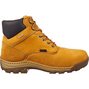 Wolverine Men's Dublin 6'' Waterproof 200g Work Boot