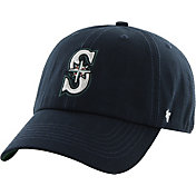 '47 Men's Seattle Mariners Franchise Navy Fitted Hat