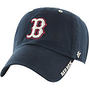 '47 Men's Boston Red Sox Ice Clean Up Adjustable Hat