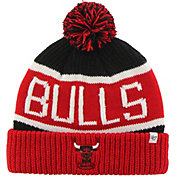 '47 Men's Chicago Bulls Calgary Knit Hat