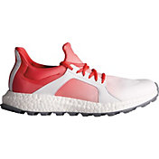 adidas Women's crossknit BOOST Golf Shoes