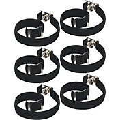 adidas Batting Helmet Chin Straps – 6 Pack