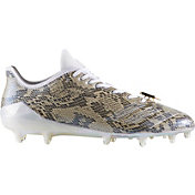adidas Men's adizero 5-Star 6.0 Uncaged Football Cleats