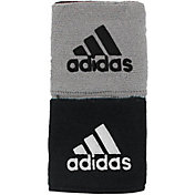 adidas Interval Reversible Wristbands - 3'