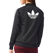 adidas Originals Women's Superstar Track Jacket