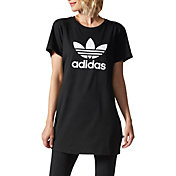 adidas Originals Women's Trefoil T-Shirt Dress
