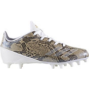 adidas Kids' adizero 5-Star 6.0 Uncaged Football Cleats
