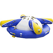 Aquaglide Rock It Junior 4-Person Inflatable Rocker