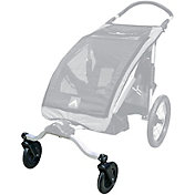 Allen Sports Dual Swivel JTX-1 Stroller Wheel Attachment
