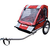 Allen Sports 2-Child Steel Bicycle Trailer