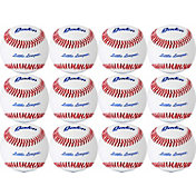 Baden Official Little League Baseballs - 12-Pack