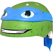 Bell Youth Teenage Mutant Ninja Turtles Leonardo Bike and Skate Helmet
