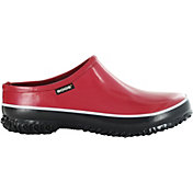 BOGS Women's Urban Farmer Slip-On Waterproof Rain Shoes